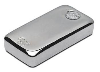 vad är silver