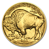 Amerikansk Gold Buffalo - 1 oz - 2014